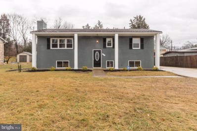 2614 Ritchie Road, District Heights, MD 20747 - MLS#: 1000145828