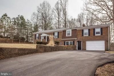 27074 Dogwood Lane, Mechanicsville, MD 20659 - MLS#: 1000145924