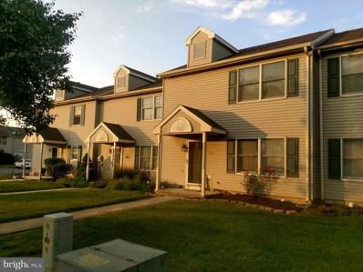 521 Bracken Drive, Chambersburg, PA 17201 - MLS#: 1000145935