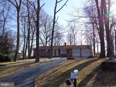 6611 Jacks Court, Mount Airy, MD 21771 - MLS#: 1000145958