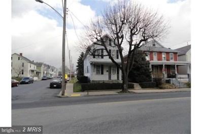 702 Second Street, Chambersburg, PA 17201 - MLS#: 1000145959
