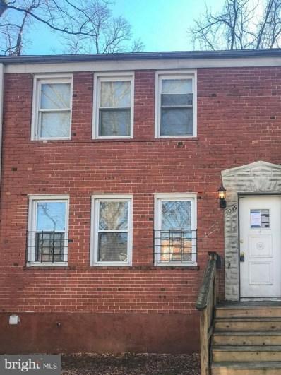 4049 Edgewood Road, Baltimore, MD 21215 - MLS#: 1000145962