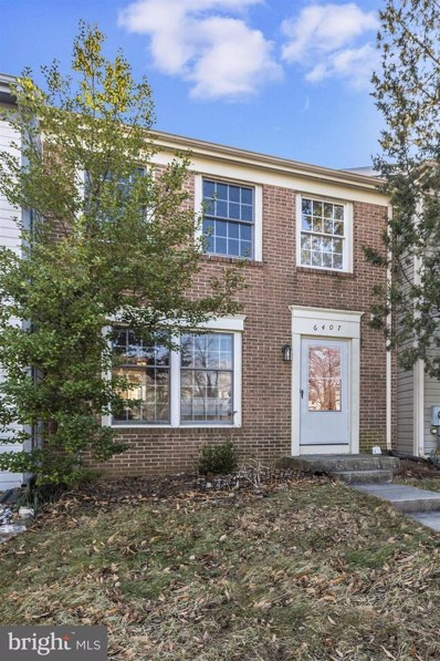 6407 Kelly Court, Frederick, MD 21703 - MLS#: 1000145992