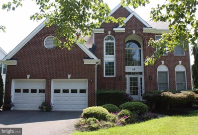 118 Canfield Hill Drive, Gaithersburg, MD 20878 - MLS#: 1000146056