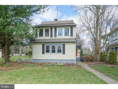 24 Valley View Terrace, Moorestown, NJ 08057 - MLS#: 1000146064