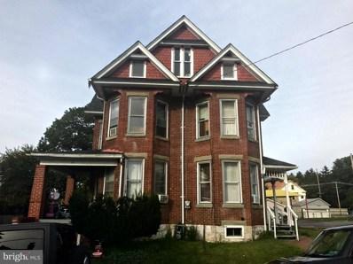 57 Hazel Street, Chambersburg, PA 17201 - MLS#: 1000146081