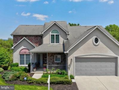 509 Francis Drive, Mechanicsburg, PA 17050 - MLS#: 1000146084