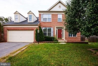 125 Findlay Drive, Mercersburg, PA 17236 - MLS#: 1000146099