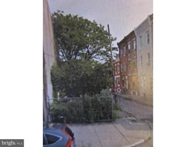 1629 W Susquehanna Avenue, Philadelphia, PA 19121 - MLS#: 1000146218