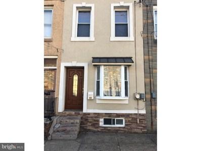 2622 E Cambria Street, Philadelphia, PA 19134 - MLS#: 1000146254