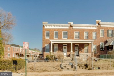 627 Lyndhurst Street, Baltimore, MD 21229 - MLS#: 1000146362