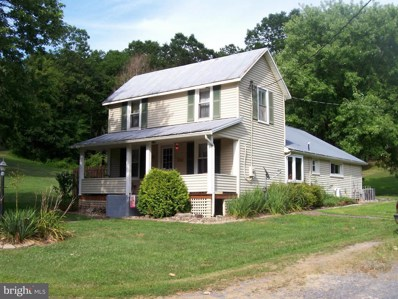 2262 Trough Road, Moorefield, WV 26836 - #: 1000146527