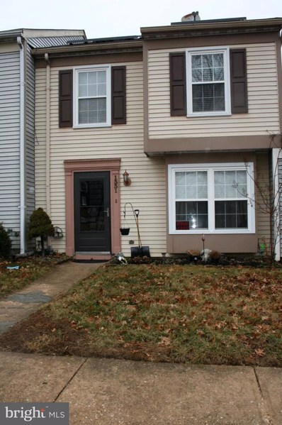 1331 Jervis Square, Belcamp, MD 21017 - #: 1000146642