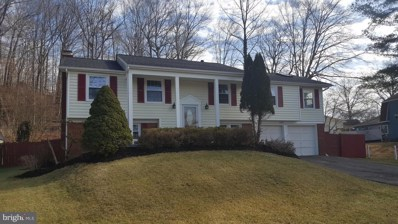 1503 Pageant Court, Bowie, MD 20716 - MLS#: 1000146830