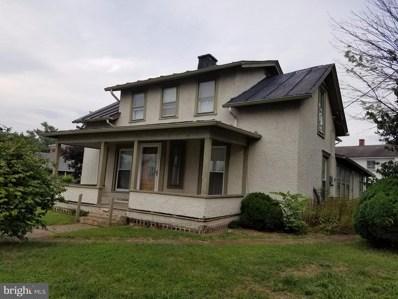 117 Elm Street, Moorefield, WV 26836 - #: 1000146893