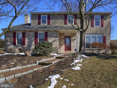4517 Crooked Hill Road, Harrisburg, PA 17110 - MLS#: 1000146950