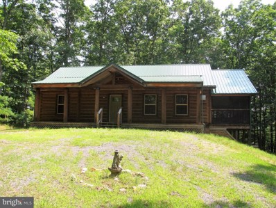 336 Trout Pass, Mathias, WV 26812 - #: 1000146953