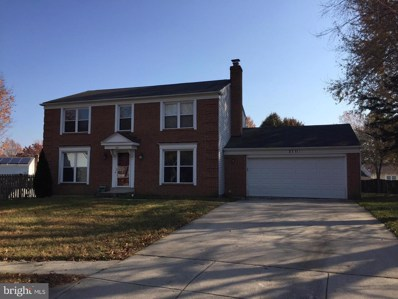 2711 Accent Court, Bowie, MD 20716 - MLS#: 1000146984