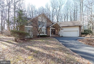 3 Tremblant Court, Lutherville Timonium, MD 21093 - MLS#: 1000147018