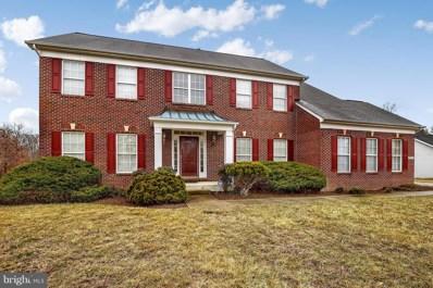 4513 Cavalier Court, White Plains, MD 20695 - MLS#: 1000147172