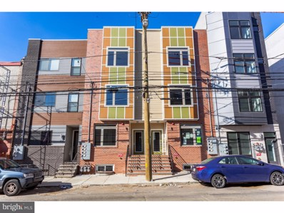 826 N 16TH Street UNIT 3B, Philadelphia, PA 19130 - MLS#: 1000147178
