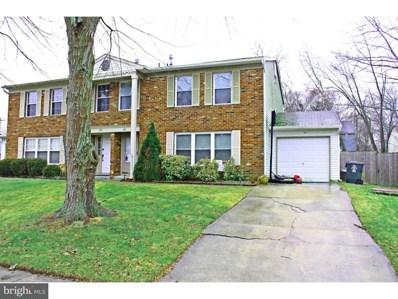 188 Peregrine Drive, Voorhees, NJ 08043 - MLS#: 1000147190
