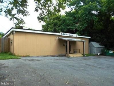 715 George Street S, Charles Town, WV 25414 - MLS#: 1000147303