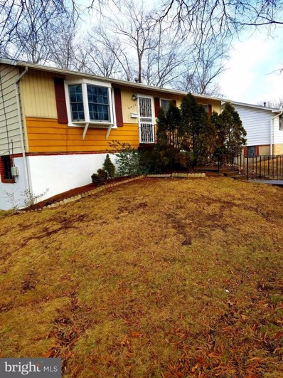 6812 Drylog Street, Capitol Heights, MD 20743 - MLS#: 1000147360