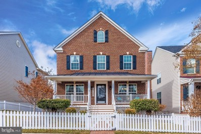 23124 Newcut Road, Clarksburg, MD 20871 - MLS#: 1000147372