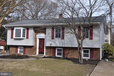 954 Highpoint Drive, Annapolis, MD 21409 - MLS#: 1000147380