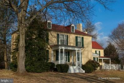 76 Belvedere Farm Lane, Charles Town, WV 25414 - MLS#: 1000147425
