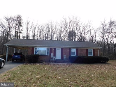 67 Holly Corner Road, Fredericksburg, VA 22406 - MLS#: 1000147436