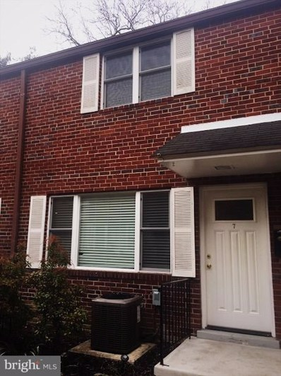 410 Main Street UNIT 7, Laurel, MD 20707 - MLS#: 1000147490