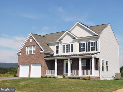 Quaking Aspen Way UNIT OAKDALE>, Charles Town, WV 25414 - #: 1000147593