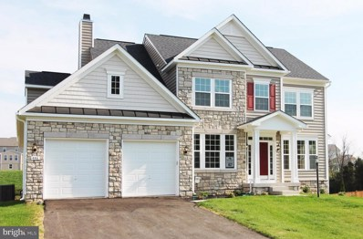 Quaking Aspen Darmouth 2 Plan Way, Charles Town, WV 25414 - MLS#: 1000147597