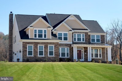 Quaking Aspen Biltmore 2 Plan Way, Charles Town, WV 25414 - MLS#: 1000147607