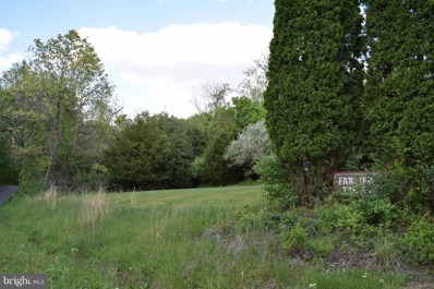 Farview Lane, Shepherdstown, WV 25443 - MLS#: 1000147609