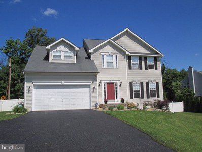 15 Appomattox Lane, Shepherdstown, WV 25443 - MLS#: 1000147705