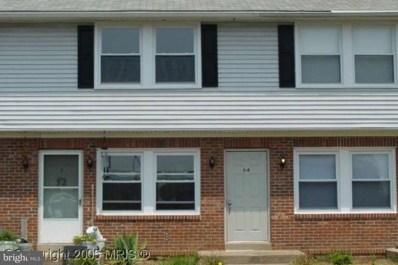 101 East Madison Street UNIT 3, Remington, VA 22734 - MLS#: 1000147736
