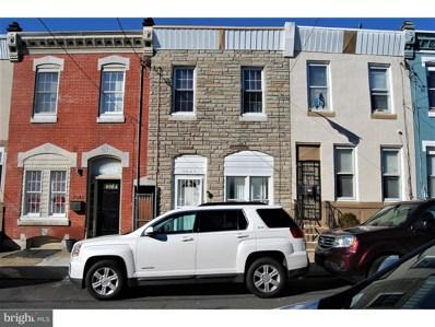 2544 N 4TH Street, Philadelphia, PA 19133 - MLS#: 1000147816
