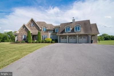 399 McMurran Farm Lane, Shepherdstown, WV 25443 - MLS#: 1000147841