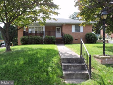 540 South Seminary Street, Charles Town, WV 25414 - MLS#: 1000147925