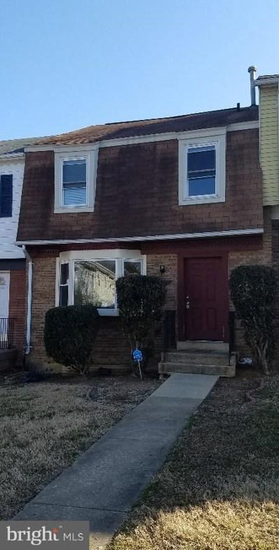 1112 Thomas Jefferson Place, Fredericksburg, VA 22405 - MLS#: 1000147934