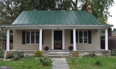 22 Clay Street, Harpers Ferry, WV 25425 - MLS#: 1000147947