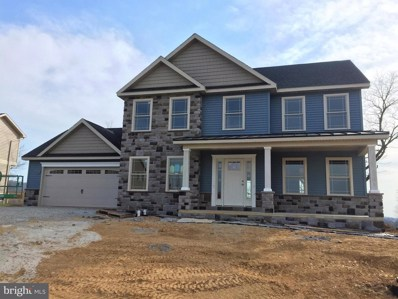 126 Feather Drive, Shippensburg, PA 17257 - MLS#: 1000147988