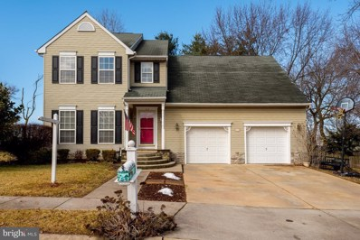 414 Taney Drive, Taneytown, MD 21787 - MLS#: 1000147994