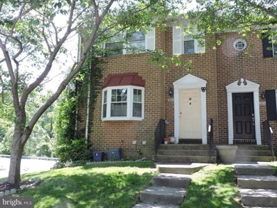 3602 Joycin Court UNIT B, Ellicott City, MD 21042 - MLS#: 1000148004