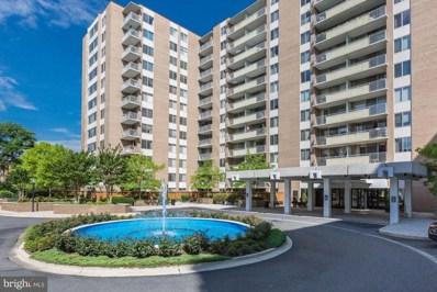 3001 Veazey Terrace NW UNIT 608, Washington, DC 20008 - MLS#: 1000148044