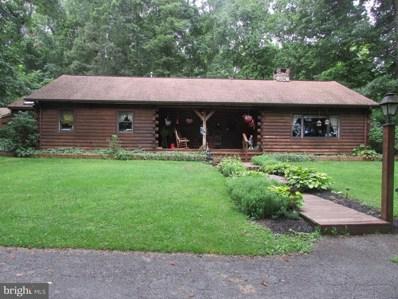 118 Shade Tree Lane, Shenandoah Junction, WV 25442 - MLS#: 1000148065