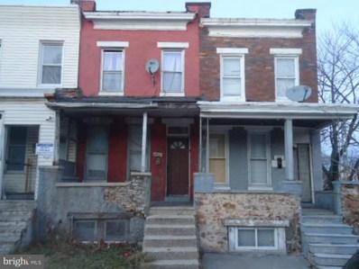 2809 Maisel Street, Baltimore, MD 21230 - MLS#: 1000148094